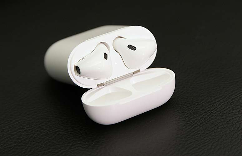 Apple AirPods Review: Almost Magical. Part 2