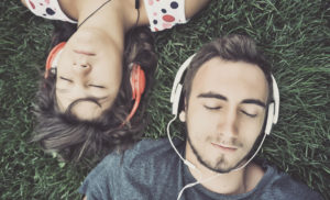 The Benefits of Using Binaural Beats for Studying